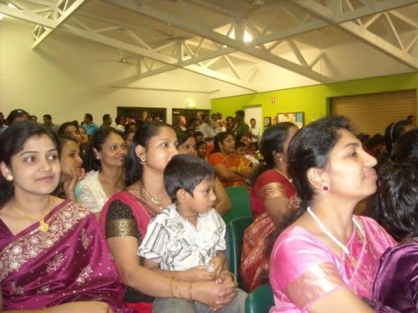 gatherings at mat function